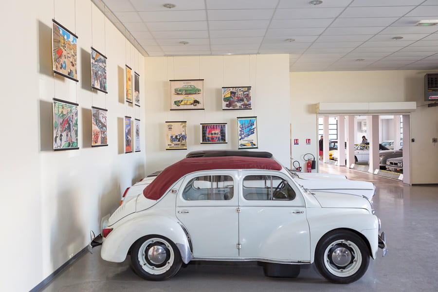 Conservatoire-Automobile