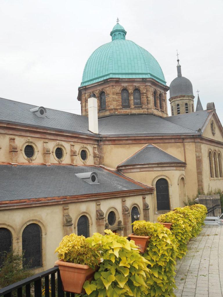 Eglise Creutzwald