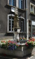 Fontaine-Ste-Marie