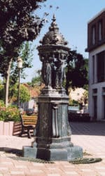 Fontaine-Wallace