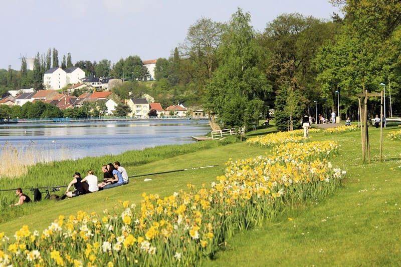 Lac-Creu