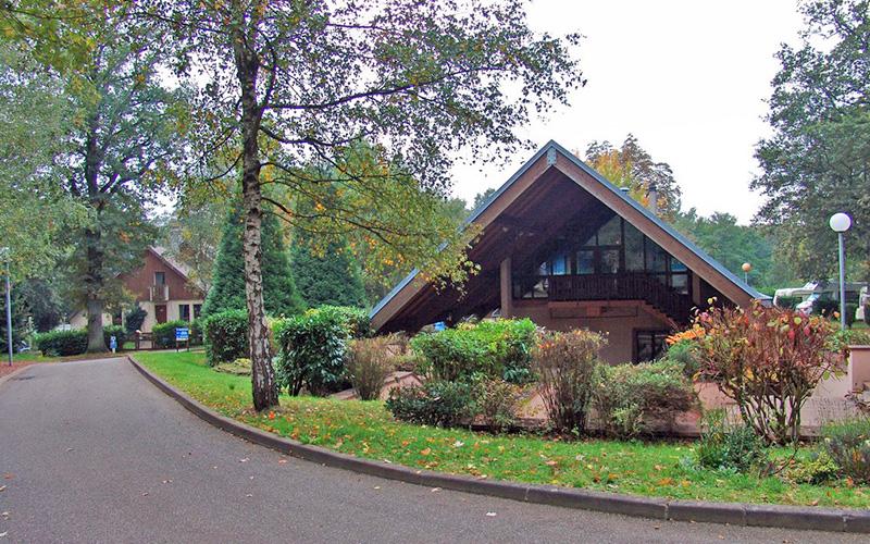 centre international de séjours et camping du felsberg